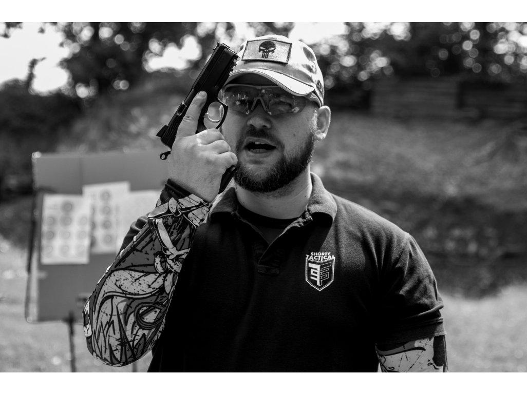 Výcvik pistole LEVEL 1