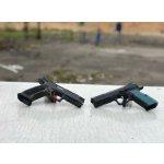 Kurz IPSC - pistole základ