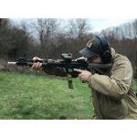 Kurz IPSC - pistolová karabina základ